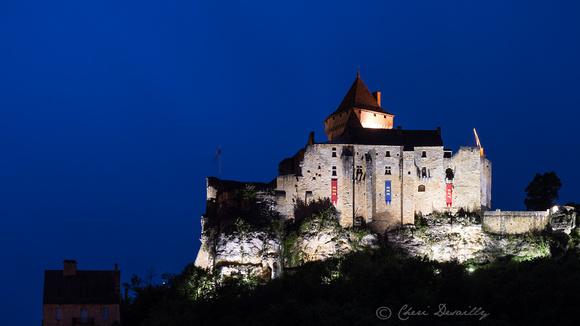 Château de Castelnaud,